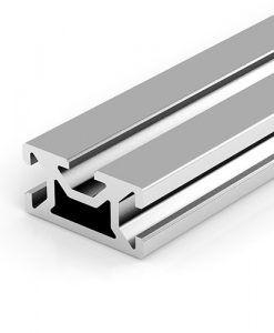 PG15 15x30 mm 3Slots aluminium profile Extrusion -main